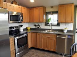 Classic Maple Kitchen Contemporary Kitchen Philadelphia by