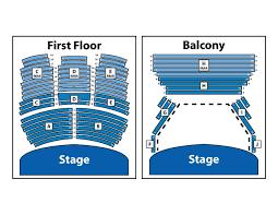 File Charleston Music Hall Seating Chart Pdf Wikimedia Commons