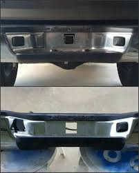 2016 Tacoma Rear Bumpers? | IH8MUD Forum