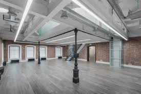 loft office design. Novaya Nedvijimost Loft Office Design