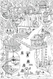 Jack And Annie Magic Tree House Coloring Pages Magic Tree House