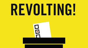 five revolting reasons to fight for democracy today books  five revolting reasons to fight for democracy today