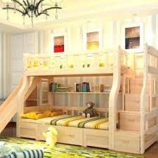 cool kids beds with slide. Unique Kids Boys Bed With Slide Cool Bunk Beds Slides Frozen High For Sale Home Intended Kids D