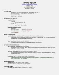 Examples Of Resumes Sample Cover Letter Government Job How To Make A