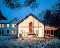 40 Gorgeous Modern Farmhouses Ideas Inspiration Architectural Adorable Modern Exterior Cladding Panels Concept Property