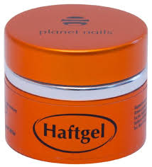 Купить Гель <b>planet nails</b> Haftgel основа укрепляющий, 15 г в ...