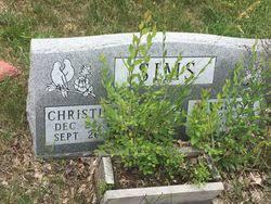 Christine Jane Hankins Sims (1947-2015) - Find A Grave Memorial