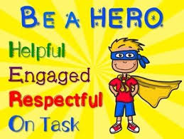 Image result for superheroes classroom displays