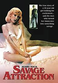 Amazon.com: Savage Attraction aka Hostage: Kerry Mack, Ralph Schicha,  Gabriella Barraket, Judy Nunn, Vic Robins, Doris Goddard, Frank Shields:  Movies & TV