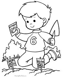 Free Printable Spring Coloring Pages Design Kids Design Kids