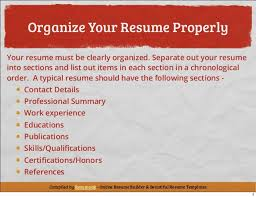 Writing Resumes Tips Ameriforcecallcenterus Unique Tips For Writing A Resume