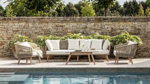 the new sofa com garden furniture range