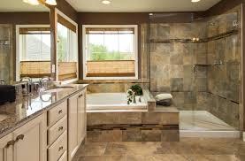 corner shower beautiful tile frame less glass door