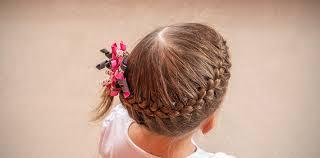 účesy Krátké Vlasy Děti