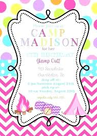 sleepover template printable sleepover invitations slumber party invitation template