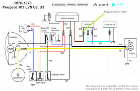 peugeot wiring diagrams moped wiki scooter wiring diagram pug wiring png
