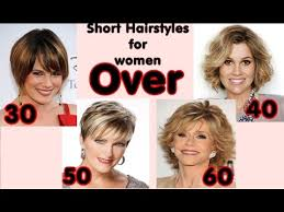 Short Hairstyle Women 2015 latest short hairstyles for women over 30 40 50 60 hairstyles 6148 by stevesalt.us