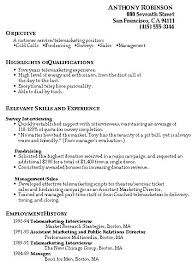 need a good resume template for your resume need objective in resume