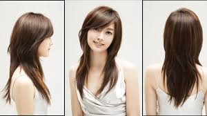 Long Hairstyles For Oval Faces Long Layered Hairstyles For Girls Hairstyles For Fine Hair