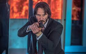 Image result for John Wick: Chapter 2