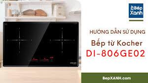BepXANH.com | Máy giặt sấy kết hợp Malloca MWD FC100 - YouTube