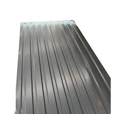 dx51d hot dipped galvanized corrugated steel roofing sheet