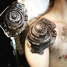 александр клиновкин татуировки художника онлайн журнал о тату