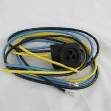 totaline p298 001 terminal leads wiring harness plugs totaline® p298 001 compressor plug assembly
