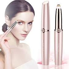 Eyebrow Hair Remover, <b>ANLAN Electric Eyebrow Trimmer</b> for ...
