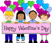 Image result for free valentines day clipart