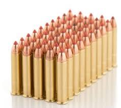 22 Magnum Ballistics Charts Gunners Den