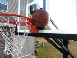 pro dunk hoops. Pro Dunk Hoops Lnding Tween Gol Nd Bckbord Bsketbll Light Installation Video Basketball Hoop Reviews .