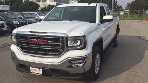 2018 gmc kodiak. exellent 2018 2018 gmc sierra 1500 sle 4wd double cab kodiak z71 suspension white oshawa  on stock 180086 for gmc kodiak h