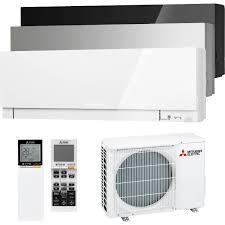 <b>Сплит</b>-<b>система Mitsubishi Electric</b> MSZ-EF35VE3 / MUZ-EF35VE по ...