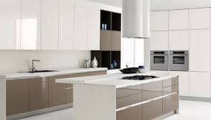 white modern kitchen. Modern White Kitchen Cabinets Extraordinary Ideas 27