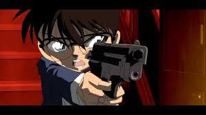 Detective Conan - Inception Trailer [Preview] - YouTube | Detective conan,  Detective conan wallpapers, Conan
