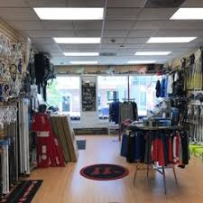 Universal Lacrosse Sports Wear 241 N Ave W Westfield Nj