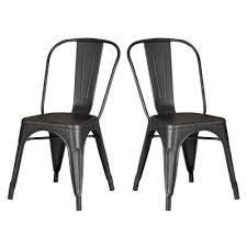 <b>Metal</b> - Dining <b>Chairs</b> - Kitchen & Dining Room <b>Furniture</b> - The Home ...