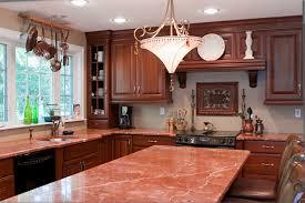 tile countertop humble kitchen countertop layout