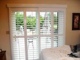 wood sliding patio doors with blindspatio doors faux wood pvc vertical blinds