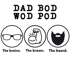 Dad Bod Wod Pod Podcast Listen Reviews Charts Chartable