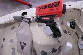 diy dustless soda blaster clublilobal com