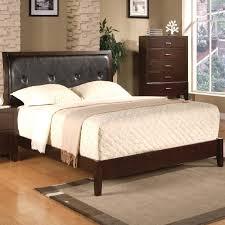 Crown Mark Serena Queen Upholstered Platform Bed - Item Number: B8100-Q