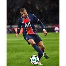 เสื้อ Player Paris Saint-Germain 20/21 Home ปารีแซ็ง-แฌร์แม็ง เหย้า