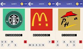 restaurant logos quiz answers level 17. Delighful Level Guess The Restaurant Quiz Answers For Logos Level 17 B