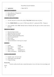 Sports Marketing Brand Ambassador Job Description Resume http Carpinteria  Rural Friedrich