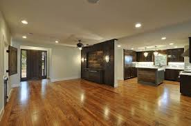 image result for front door opens into kitchen