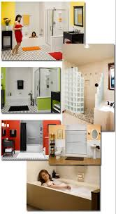 aecinfo com news one day remodeling with bath tub and shower wall and pan liners