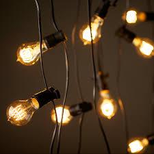 Big Bulb String Lights 10 Benefits Of Big Bulb Outdoor String Lights Warisan Lighting