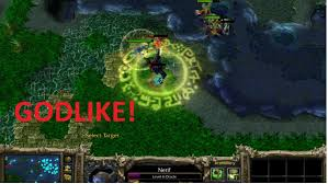 dota 6 78 nerif the oracle godlike youtube